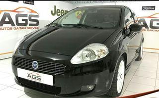 Fiat Punto sport 2006