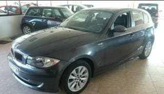 BMW Serie 1 118D 2007