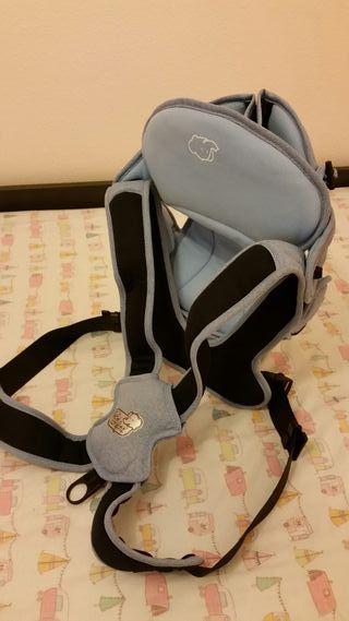 Mochila Bebé Confort