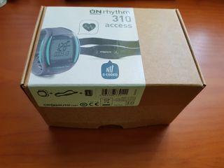 Reloj pulsometro Geonute 310
