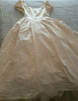 vestido de novia pronovias de segunda mano en a coruña en wallapop
