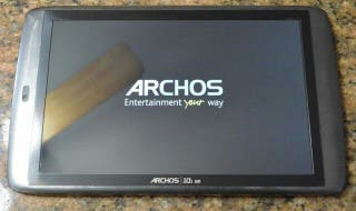 Tablet archos 10.1