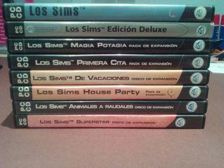 Los Sims PC
