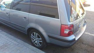 Volkswagen Passat Variant CC 2004