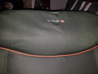 vendo bedchair chub rs plus impecable usada solo u