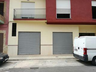 bajo comercial diafano 380 m²