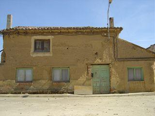 Casa en Añoza (Palencia)