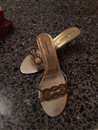 Zapatos mujer..número 38