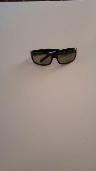 gafas de sol ralphb sin usar muy comodas y bonita
