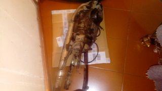 motor para Moto ciclomotor Derbi DS 50