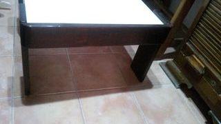 mesa auxiliar de comedor