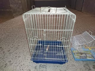 jaula para pájaros lote la2 o una a una
