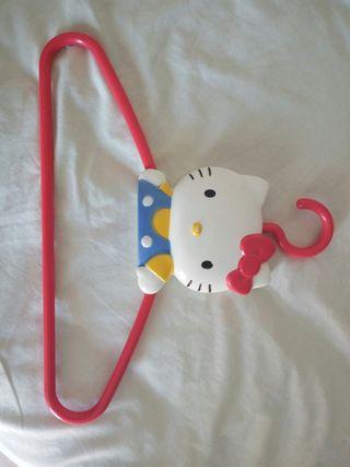 Percha Hello Kitty