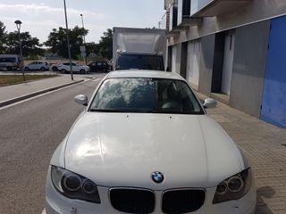 BMW Serie 1 2008 está en buen estado todo en regla