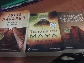 libros,