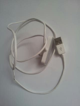 Cable iPod datos USB Apple