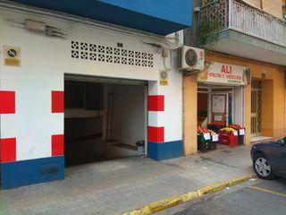Garaje coche pequeño o varias motos(algemesi)