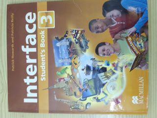 Libro Inglés 3° ESO