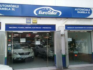 reparacion vehiculo en general