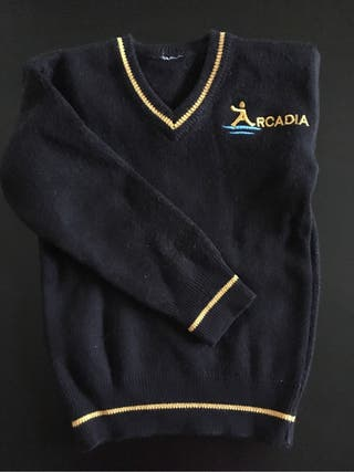 ARCADIA jersey gala