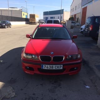 BMW Serie 3 2003 touring