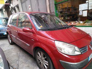 Renault Megane Scénic 2003