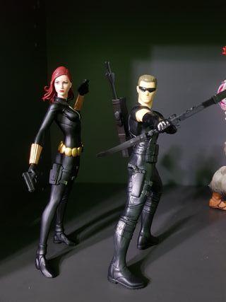 Marvel vengadores