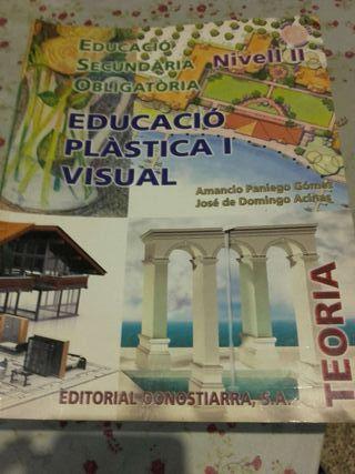 Libros de la ESO