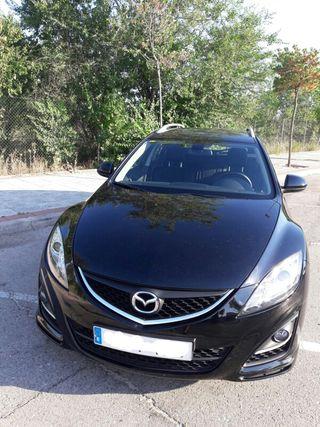 Mazda 6 SW 2011 129CV