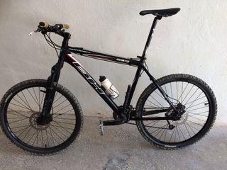 Bicicleta bh sommet