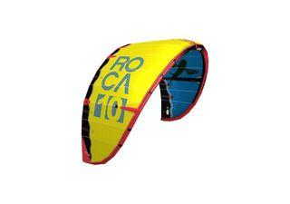 Cometa kitesurf Best roca 10m con barra