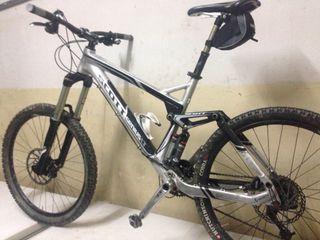 Bicicleta Scott Genius Lt 30