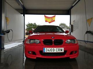 BMW 328Ci 2003