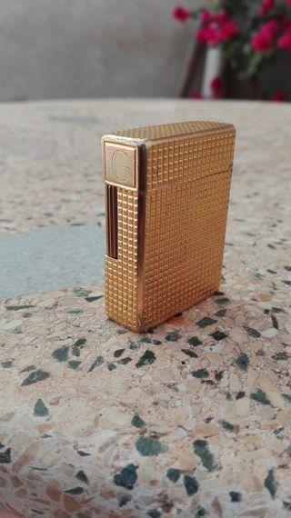 Dupont chapado oro 20u