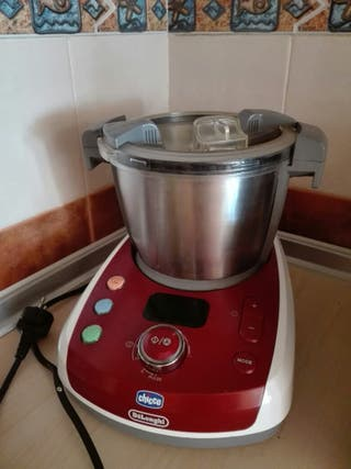 baby meal robot de cocina