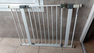 puerta barrera seguridad