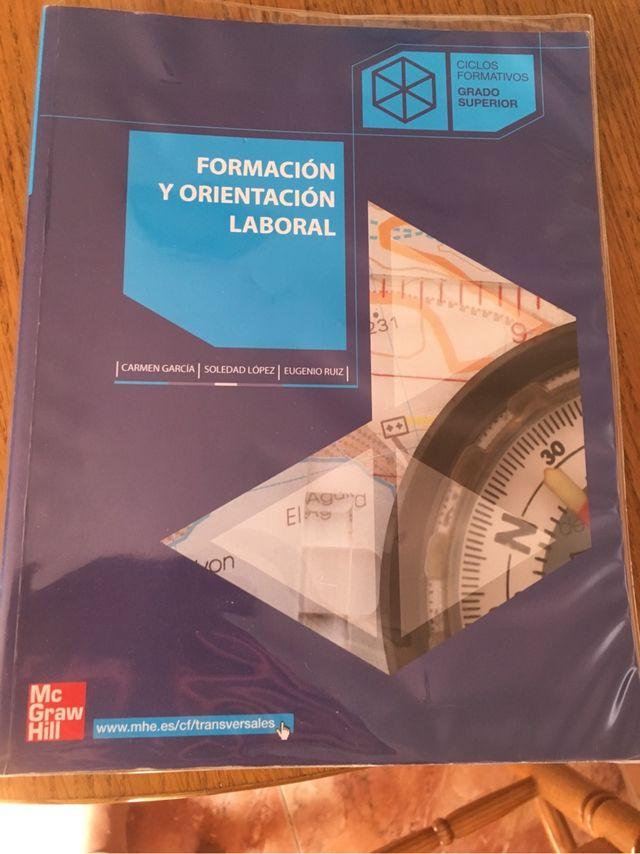 Libro F.O.L. Ciclo Superior