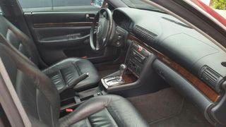 OPORTUNIDAD Audi A4 2002