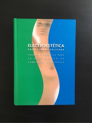 Libro electroestetica sorisa