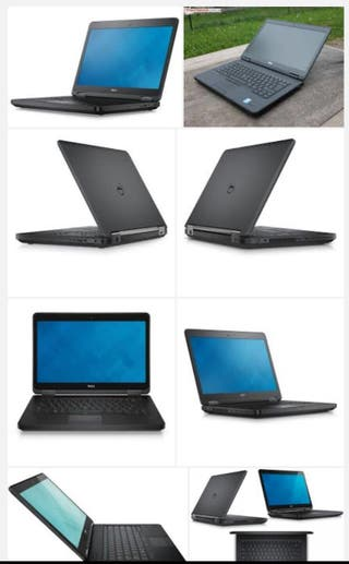 Pc dell LATITUDE e5440