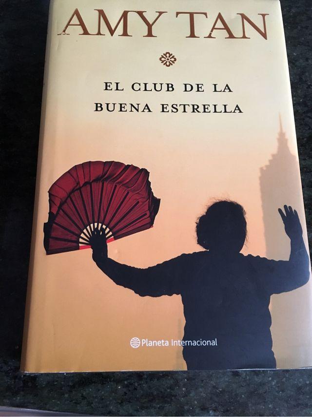 Libro club buena estrella