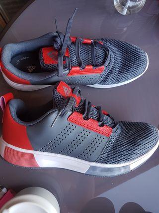 Adidas Supercloud ( running )