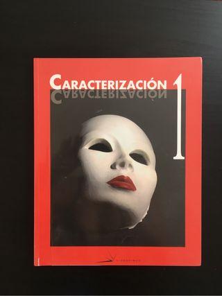 Libro carazterizacion 1