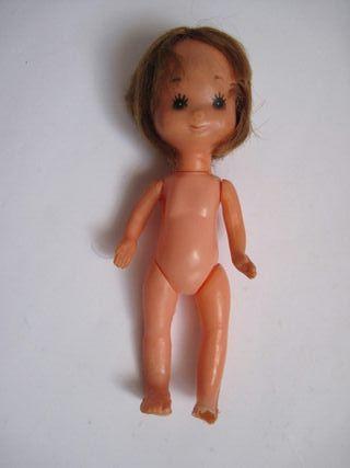 Muñeca Laura de Toyse