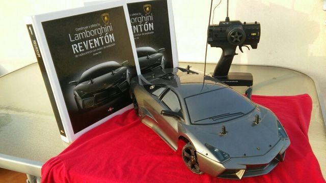 Lamborghini Reventon 2016 De Segunda Mano Por 300 En La Union En