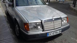 mercedes-benz 1991