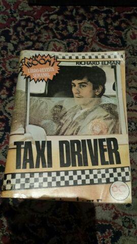 Libro diálogos pelicula taxi driver