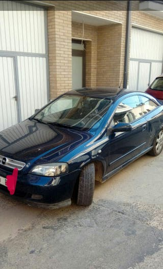 Opel Astra bertone 2200 147cv gasolina 2000