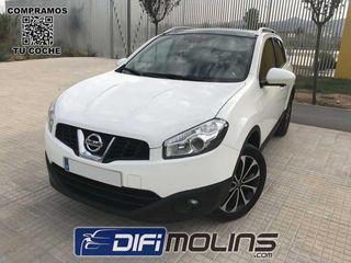 "Nissan Qashqai 1.5 dCi Tekna Sport 18"" 360º"