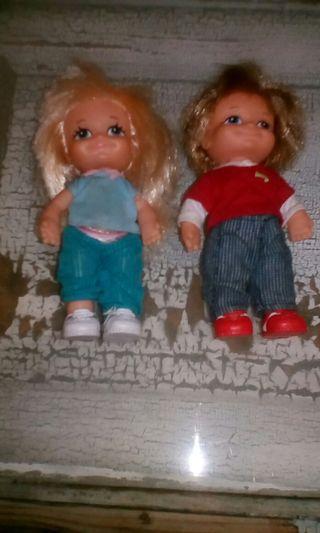 muñecos de famosa